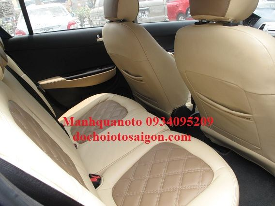 Bọc Ghế Da Cao Cấp Cho Hyundai Elantra   Da Nhập Khẩu Cao Cấp