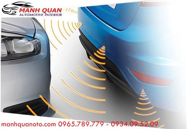 Cảm Biến Lùi Cho Hyundai Sonata