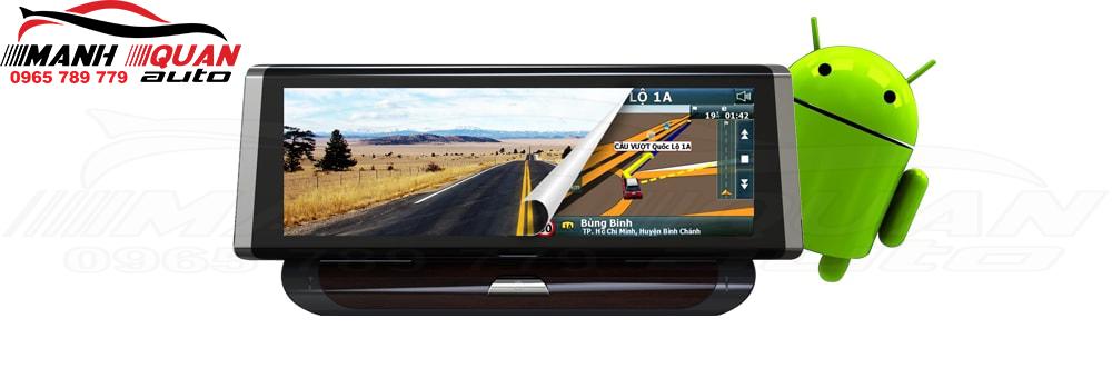 Camera Hành Trình VietMap D19 - 5 Tính Năng Trong 1 | Trợ Lý Lái Xe Đa Năng