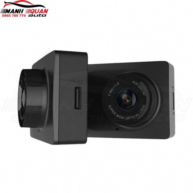 Camera Hành Trình Xiaomi Yi Car 1080P| Rẻ - Bền - Đẹp