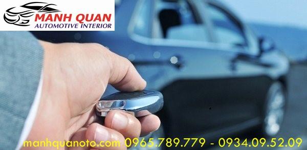Chìa Khóa Thông Minh Start Stop Smart Key Cho Hyundai Creta 2014 - 2016