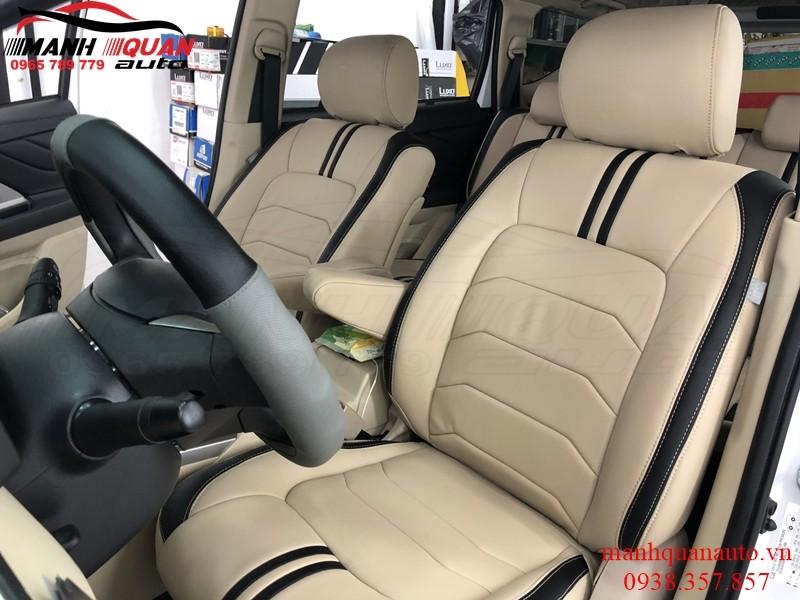 Chuyên Độ Ghế Chỉnh Điện Lexus Cho Mitsubishi Xpander