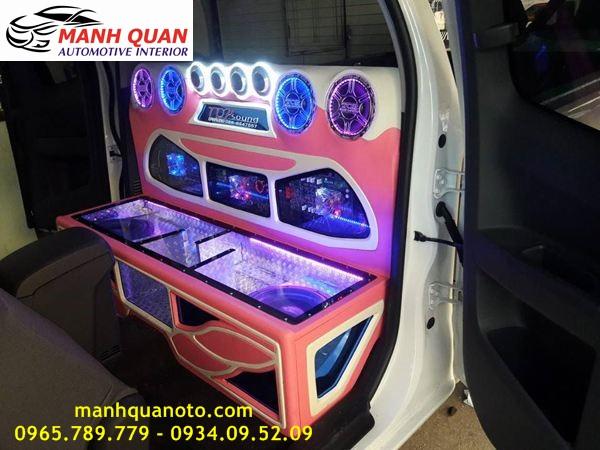 Độ Âm Thanh Cho Hyundai i30 Chuyên Nghiệp