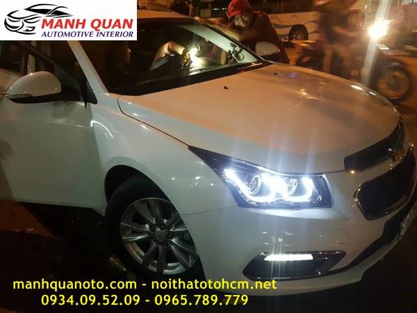 Đồ Chơi   Phụ Kiện Theo Xe Chevrolet Cruze   0965789779