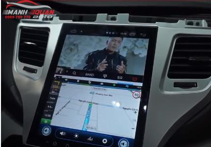 Màn Hình Android Tesla Ownice c600 - Đẳng Cấp Mới Cho Hyundai Tucson