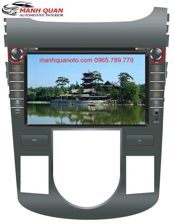Màn Hình DVD Worca S90 Cho Hyundai Creta
