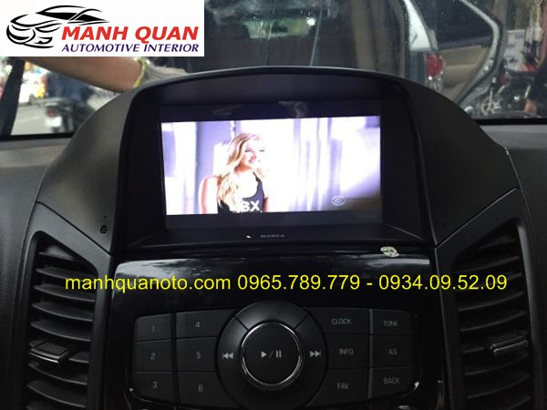 Màn Hình DVD Worca S90 Cho Nissan 370Z Nismo