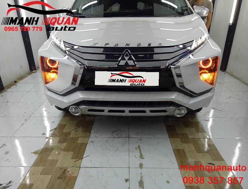 Tổng Hợp Phụ Kiện Đồ Chơi Xe Mitsubishi Xpander Cho Cô Gíao Đồng Nai Cực Chất